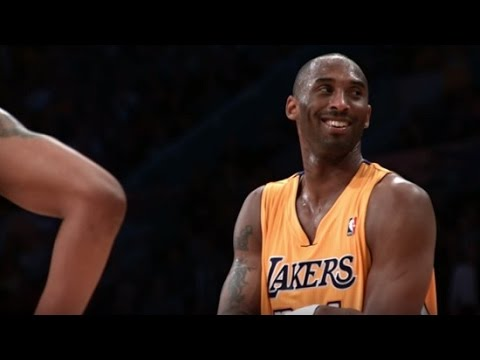 Kobe Bryant aguó la fiesta a Michael Jordan en su último All Star