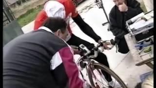 Wissenschaft auf schmalen Reifen   Team Telekom 1997 (Doku) (deutsch)