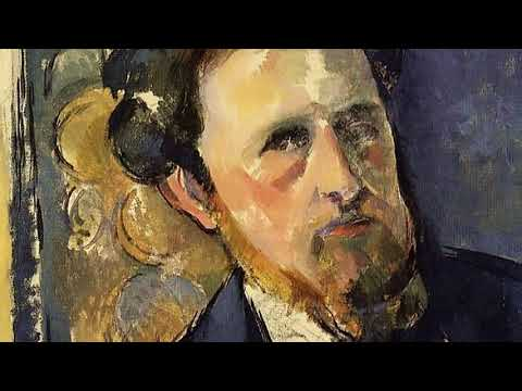 Paul Cézanne (1839 - 1906) - Artworks from 1891 to 1900