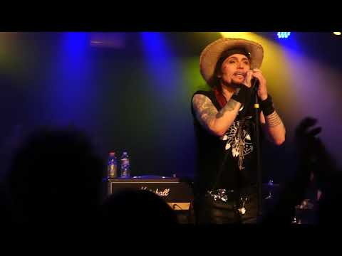 """""""Goody Two Shoes"""" Adam Ant@Baltimore Soundstage 9/19/17"""