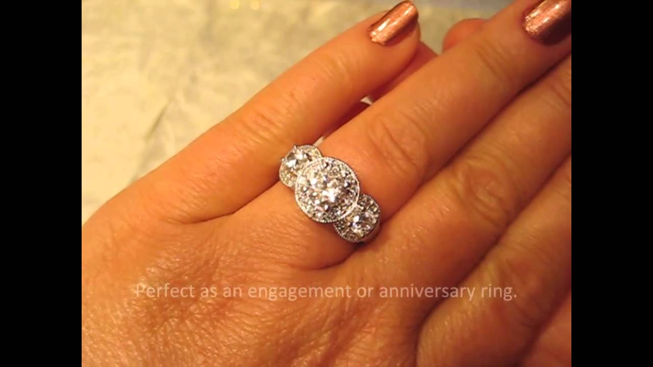 Natural Diamond Engagement Ring Reviews