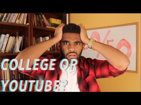 Five Pretty Interesting Black YouTubers