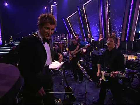 "Adam Sztaba Orchestra - ""Talkin' Loud"""