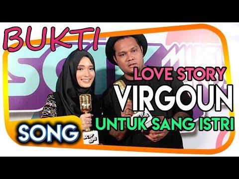 Bukti - Virgoun Untuk Sang Istri Tercinta (SLide Show Cover)