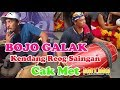 Download Bojo Galak Nella Kharisma Versi Reog - Kendang Saingan Cak Met PALAPA