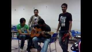 Medley- Simon n Nouman with Ashbel n Azam.wmv