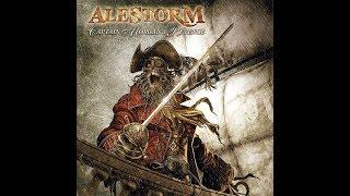 Alestorm - Captain Morgan's Revenge & Leviathan [Full Album]