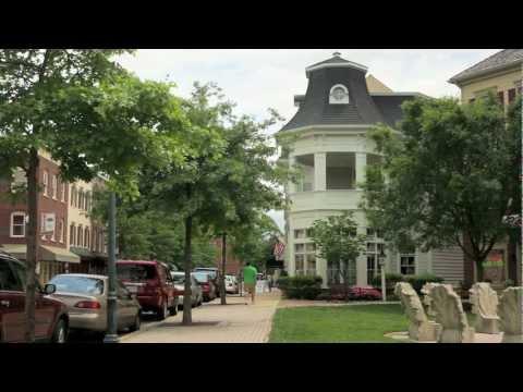 Kentlands Lakelands Video Gaithersburg Maryland MD 20878