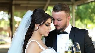 Pre Wedding & Wedding Highlights Wissam & Sura  17 2 2018