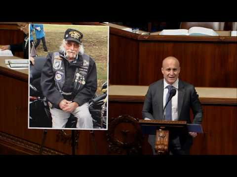 Rep. Rose Honors Staten Island Legend Frank Appice in Congressional Tribute