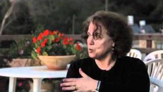 Kelly James Clark interviews Nurit Peled-Elhanan