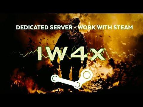Modern Warfare 2 МУЛЬТИПЛЕЕР ► ПИРАТСКИЕ СЕРВЕРА НА IW4X