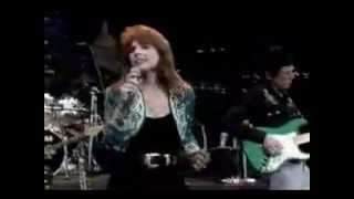 Patty Loveless - Blue Side of Town -Live-