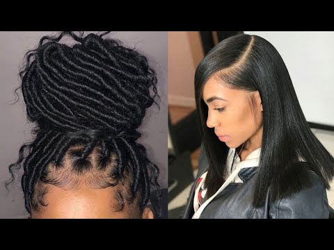 😍CUTE AND TRENDY HAIRSTYLES COMPILATION 😍😍 | TRENDING 2019