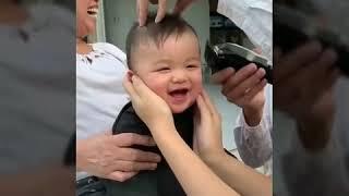 Tik tok *funny cute babies* musically compilation | Tiktok Music Maniac