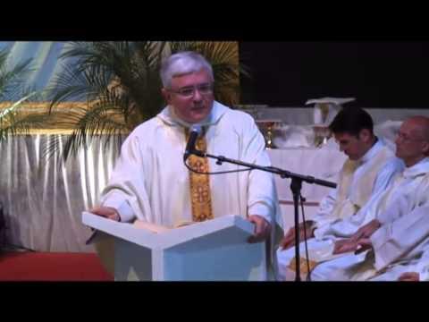 [Paray online] Lectures + homélie du Père Alain Dumont (29 juillet)