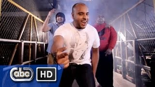 Do Some Bhangra ● Northern Lights ft Mehi & Mr Cas [VIDEO]
