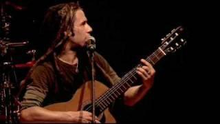 Jahcoustix - Wellenreiter (live)