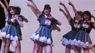 Philippines-Japan Friendship Day (December 04, 2016) AKB48 Team 8 -...