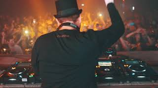Claptone presents The Masquerade Bristol at Motion Video