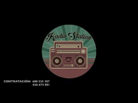 RADIO STATION SEVILLA
