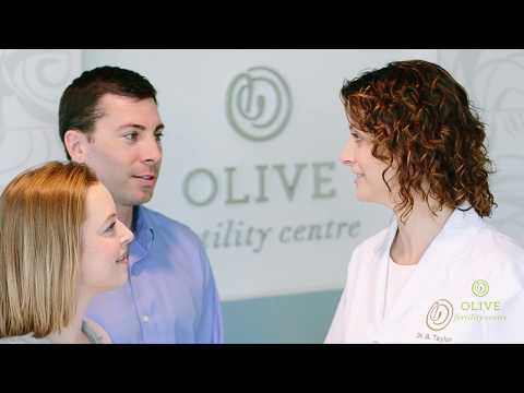 IVF Teaching Video - Canada Olive Fertility Clinic