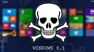 Zero-Day - Windows 8.1 (32/64 bit) - Privilege Escalation (ahcache.sys/NtApphelpCacheControl)
