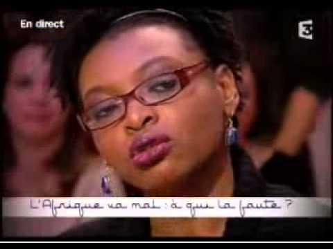Le film Bamako ( présenté dans l'émission Ce soir ou jamais )