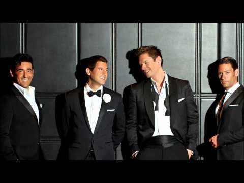 Il Divo - The Greatest Hits CD1 - [18/18] Time To Say Goodbye (Con Te Partirò) [CD/WAV]