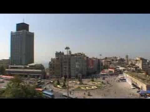 Taksim Trio - Gozum