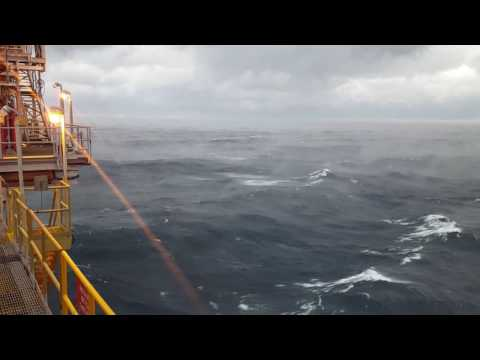 Gulf of Mexico winter weather