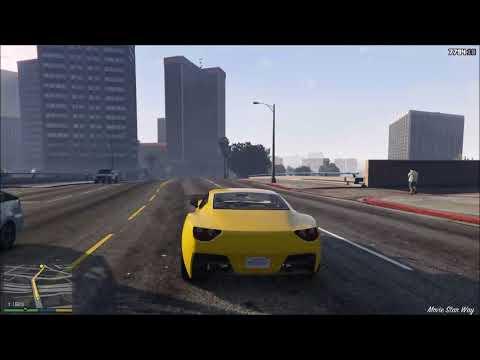 Grand Theft Auto V #30 LEGAL TROUBLE - THE BUREAU RAID