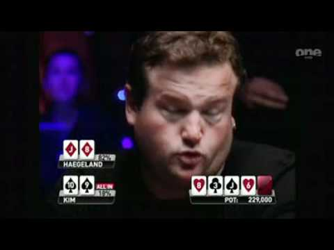 Asia Pacific Poker