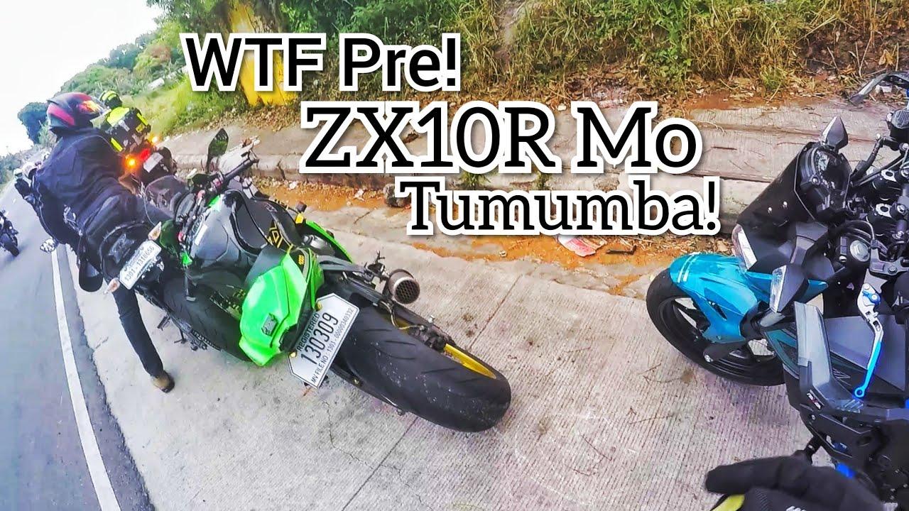 17 Big Bikes Nagsanib Pwersa sa Balete, Batangas | 5 Checklist Bago Mag Ride | Jao Moto