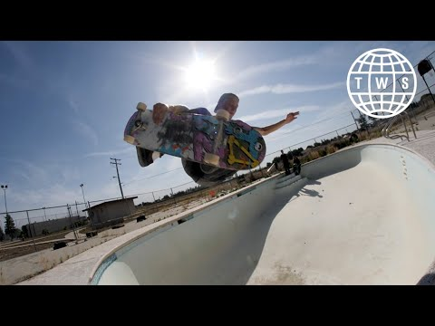 Jake Wooten, Clay Kreiner, Tristan Rennie Charge Backyard Pools | Backyard Barging 9