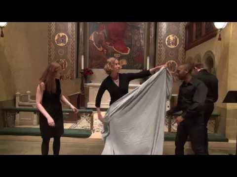 "Musica Nuova Performs ""Men, Maids, and Mischief"""