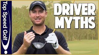 Driver Myths!