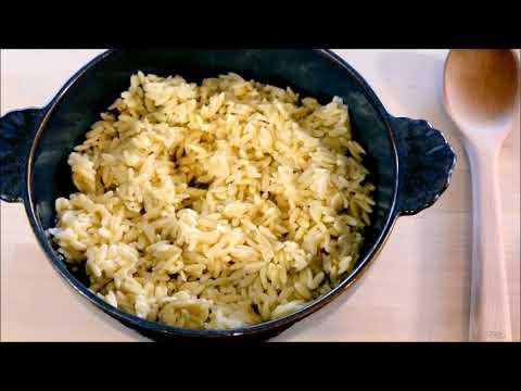 Greek Orzo Pasta Salad Using Dorot Gardens #ElevateYourPlate