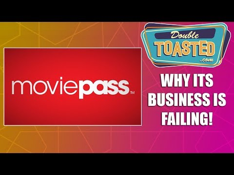 MOVIE PASS AND WHY ITS BUSINESS IS FAILING