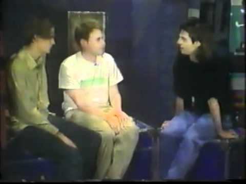 Pavement 120 Minutes interview