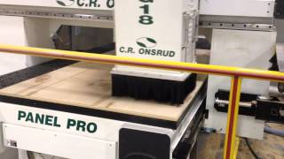 Tischlerei Fine Woodworking C.r. Onsrud Panel Pro