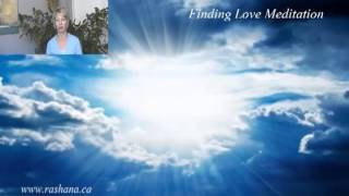 Finding love meditation - how to meet your true love and soul mate