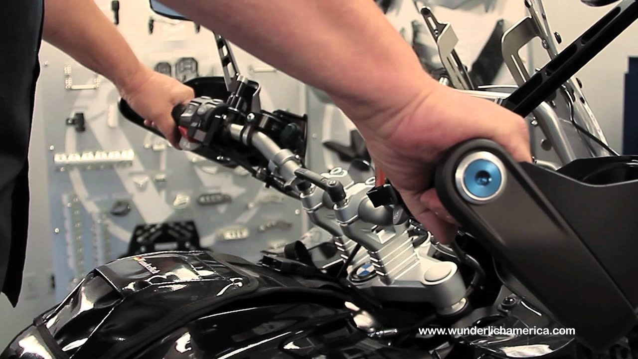 handle bar adjustments - youtube