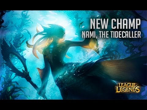 видео: league of legends - Третий сезон! via mmorpg.su