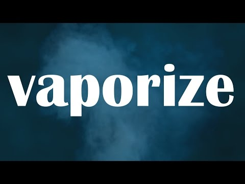 Amos Lee -Vaporize Lyrics Video HD