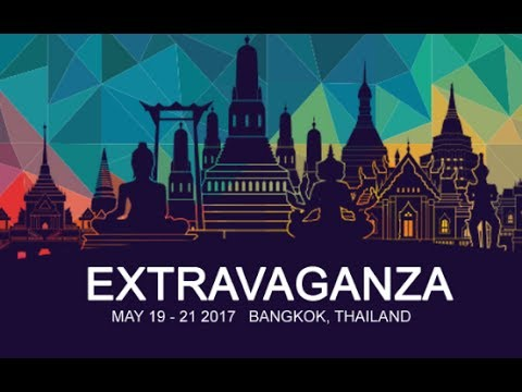 Herbalife 2017 Bangkok Extravaganza Highlights