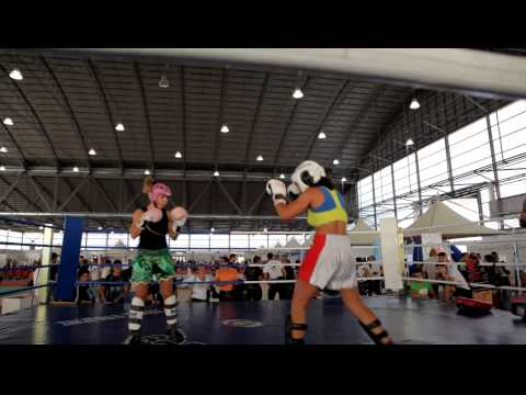 KickBoxing – Fights Sport Sardinia