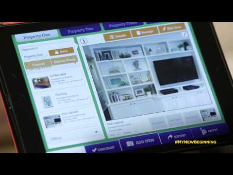 Liberty Mutual Insurance Presents Creating a Home Inventory (Part 1)