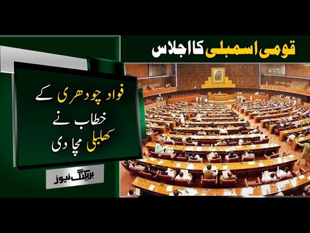 N League Ki Tarrbiyat Kaisi?   Parliament Session Full   12 December 2018   Neo News