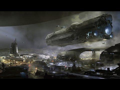 Aurora 4x - UNSC - Episode 12 - Military Research & Design